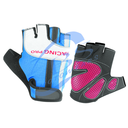 Cycling Gloves & Wears