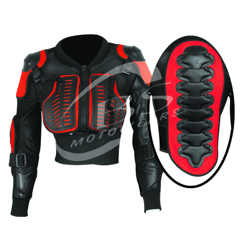 Safety Jackets & Back Protector & Knee Pads